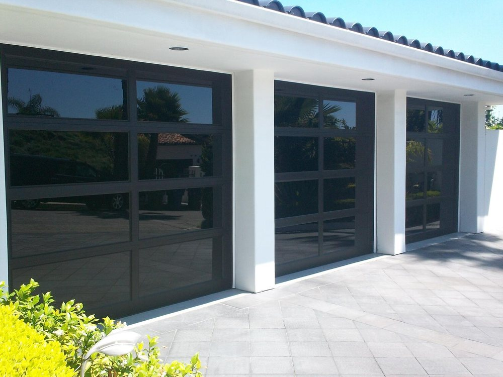 Anaheim Door 82 Reviews Garage Door Services 4900 E