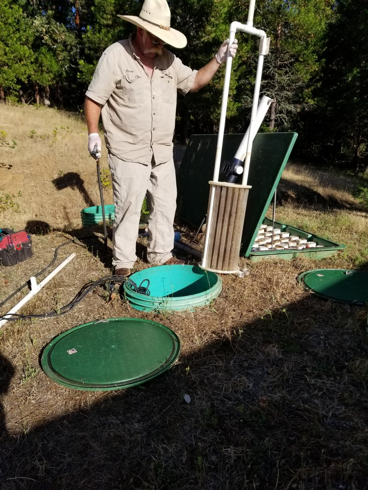 Dunlap Septic Excavation: Rogue River, OR