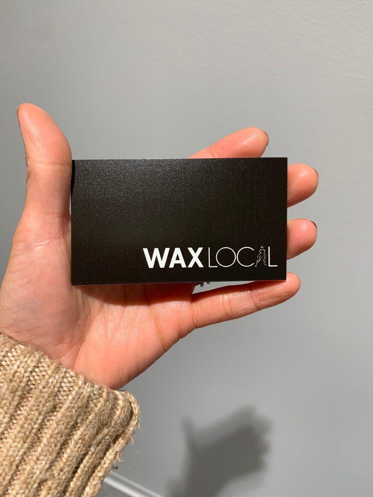 Wax Local: 1565 Adams Ave, Costa Mesa, CA
