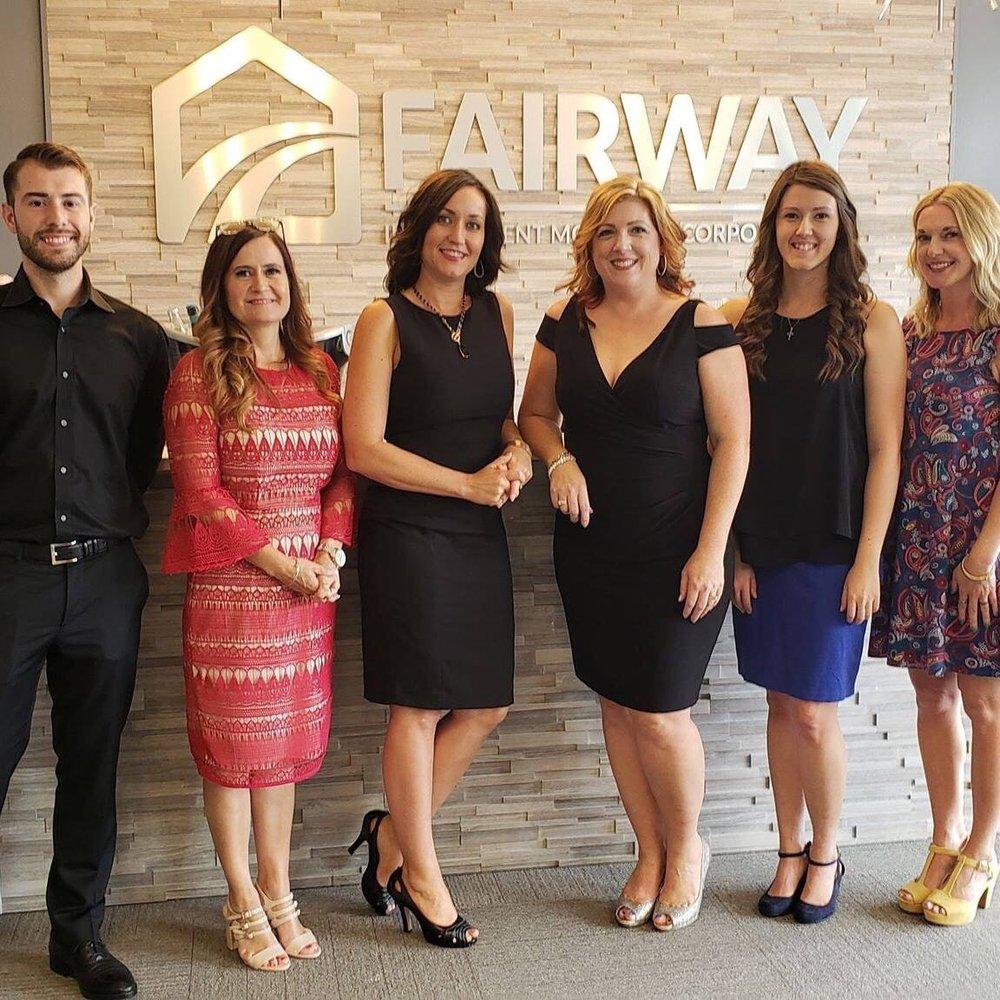 Becky Elder-Fairway Independent Mortgage