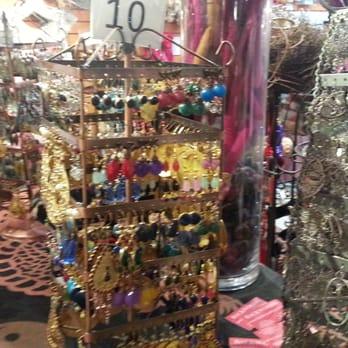 Photo Of Backwoods New York Ny United States So Many Gorgeous Earrings