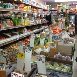 Fruit & Vegetable West Indian Grocery - Grocery - 265 Kingston Ave