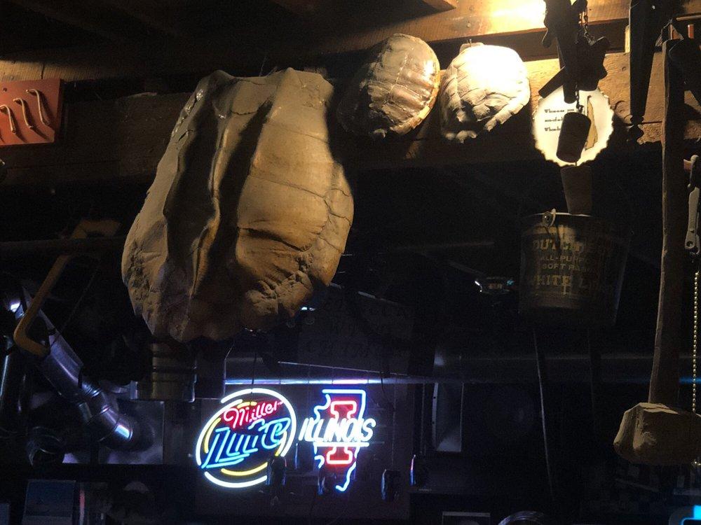 Buckhart Tavern: 11000 Buckhart Rd, Rochester, IL