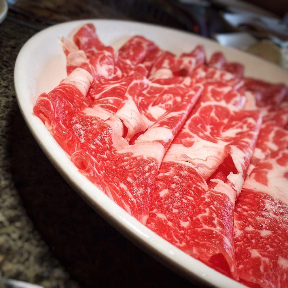 OO-KOOK Korean BBQ: 5405 Rosemead Blvd, San Gabriel, CA