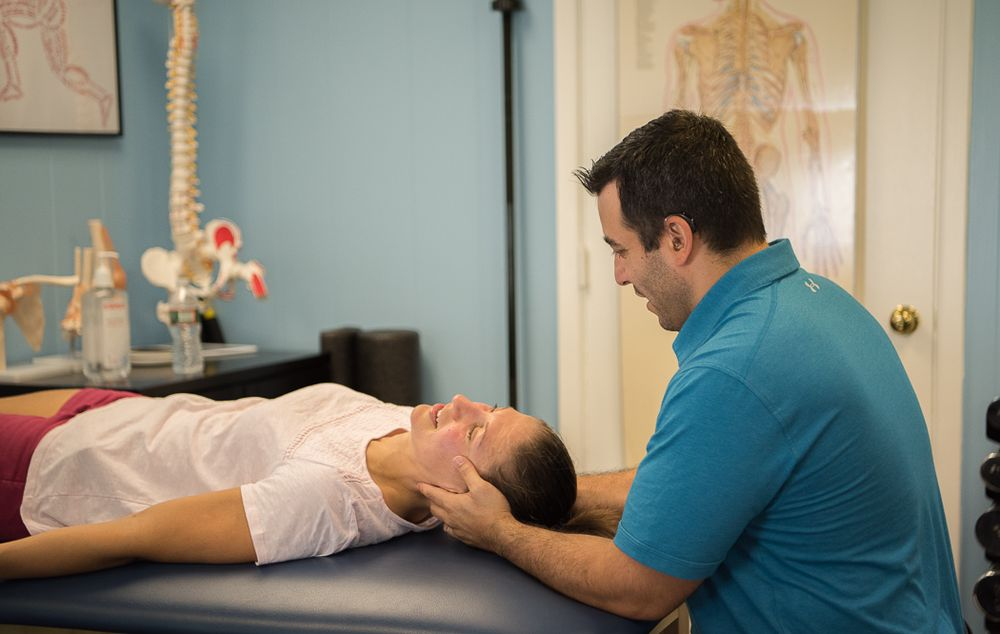 Elite Care Physical Therapy