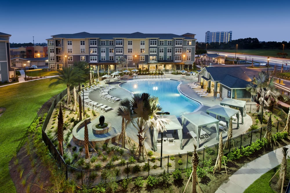Citi Lakes Apartments Orlando