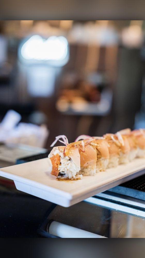 Mikomi Sushi: 1465 Plaza Dr, West Covina, CA