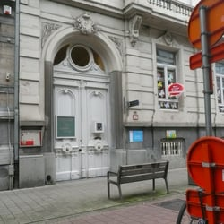 De Spiegel School.De Spiegel Elementary Schools Belgielei 99 Antwerp