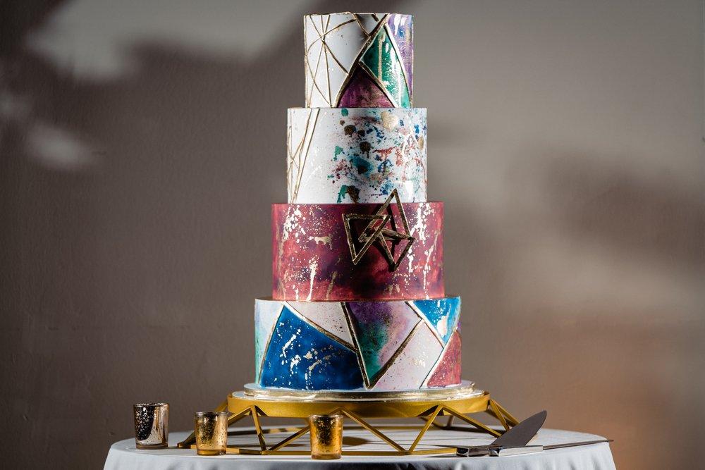 A Cake Come True: 11169 E I25 Frontage Rd, Firestone, CO