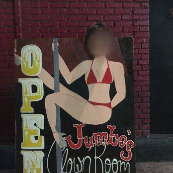 Jumbo\'s Clown Room - 85 Photos & 613 Reviews - Strip Clubs - 5153 ...