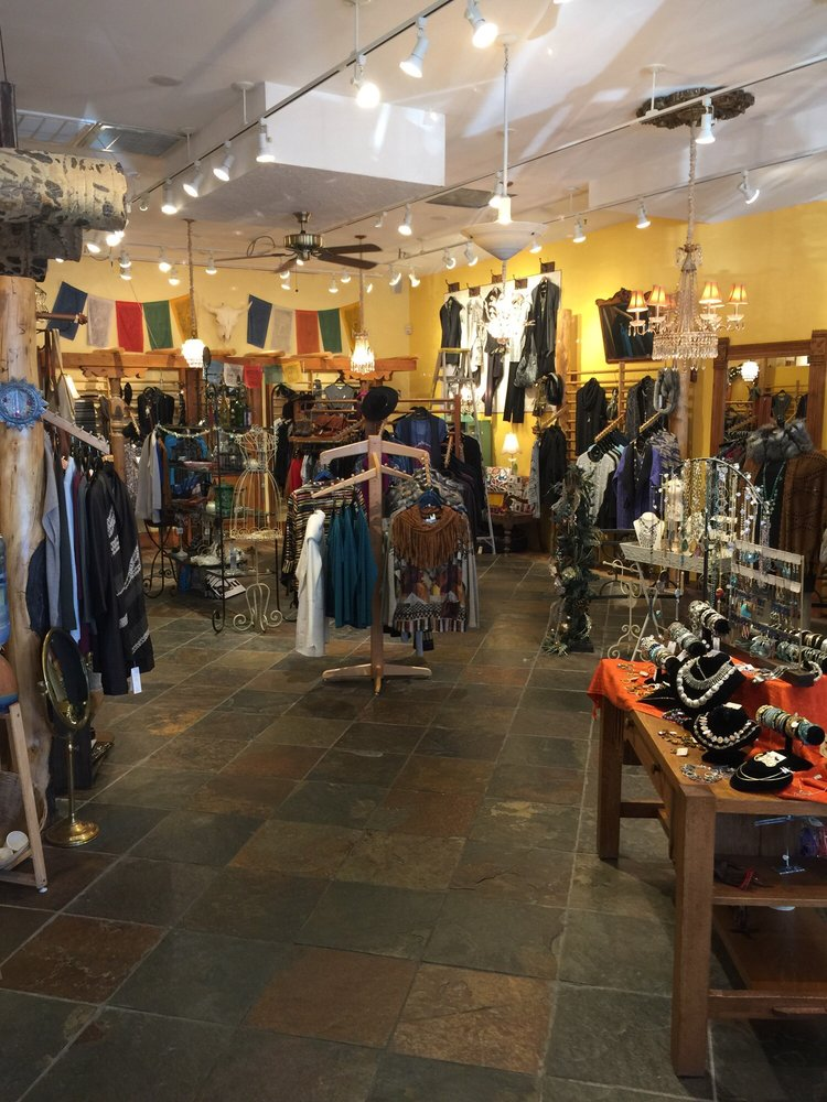 Aspen Boutique: 4724 East Douglas Ave, Wichita, KS