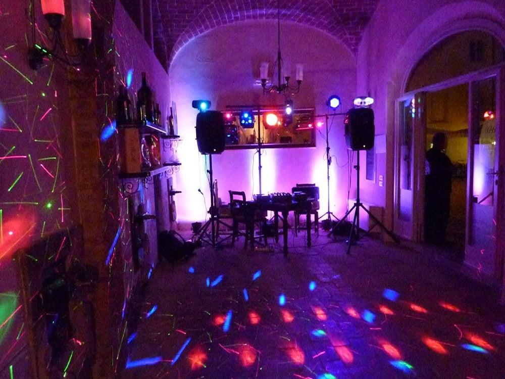 TLT Entertainment DJ Service