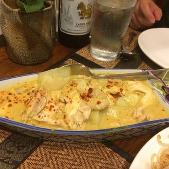 Thai Food Yelp San Jose