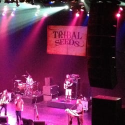 Photo Of The Wiltern Los Angeles Ca United States Tribal Seeds 1