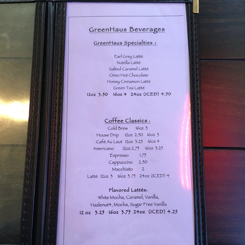 H K Cafe San Gabriel Ca Menu