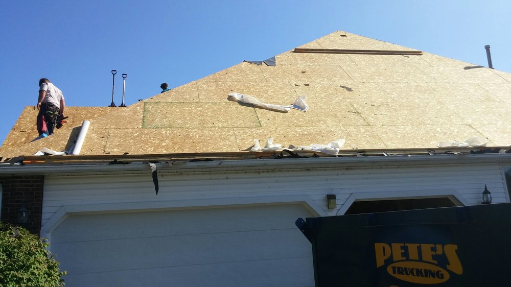 Miller's Construction & Roofing - 55 Photos - Roofing