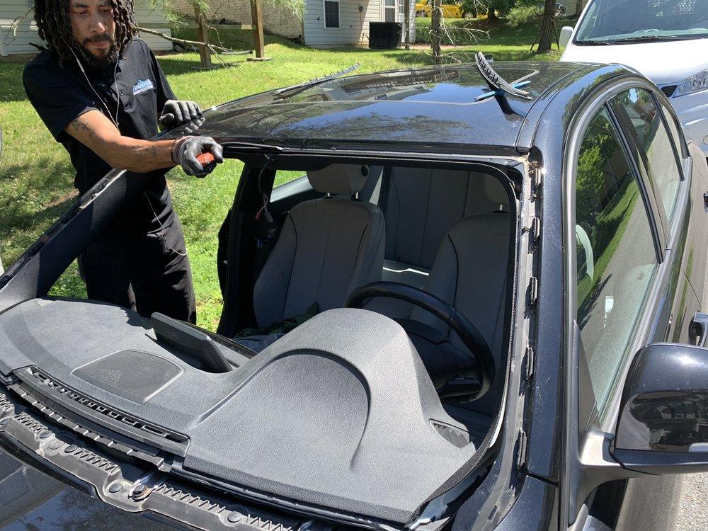 Pro Guard Auto Glass: 9855 Washington Blvd N, Laurel, MD