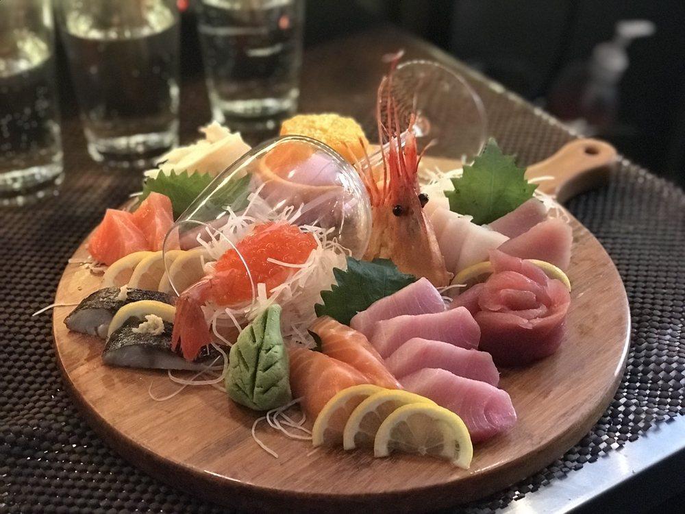 Kaisen Sushi