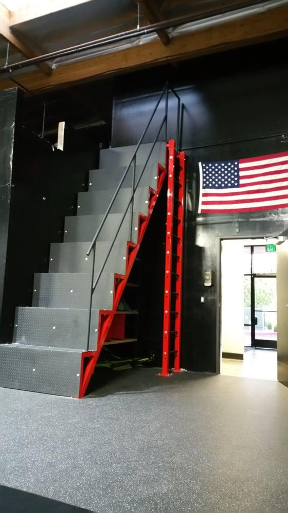 Battlehouse Fitnesss: 460 W Lambert Rd, Brea, CA