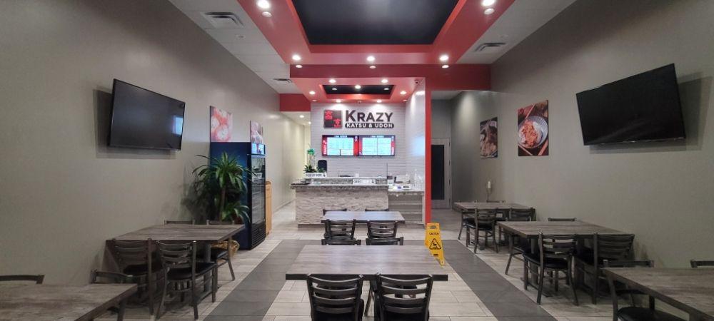 Krazy Katsu & Udon: 4747 Fm 1463, Katy, TX