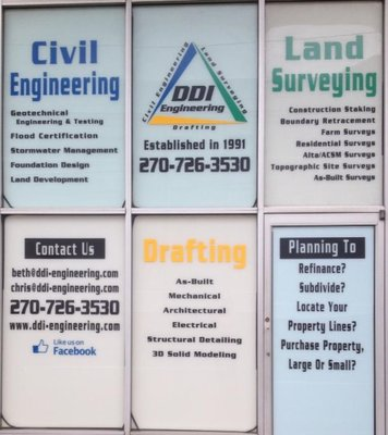 DDI Engineering 201 N Main St Russellville, KY Engineering Job Shops ...
