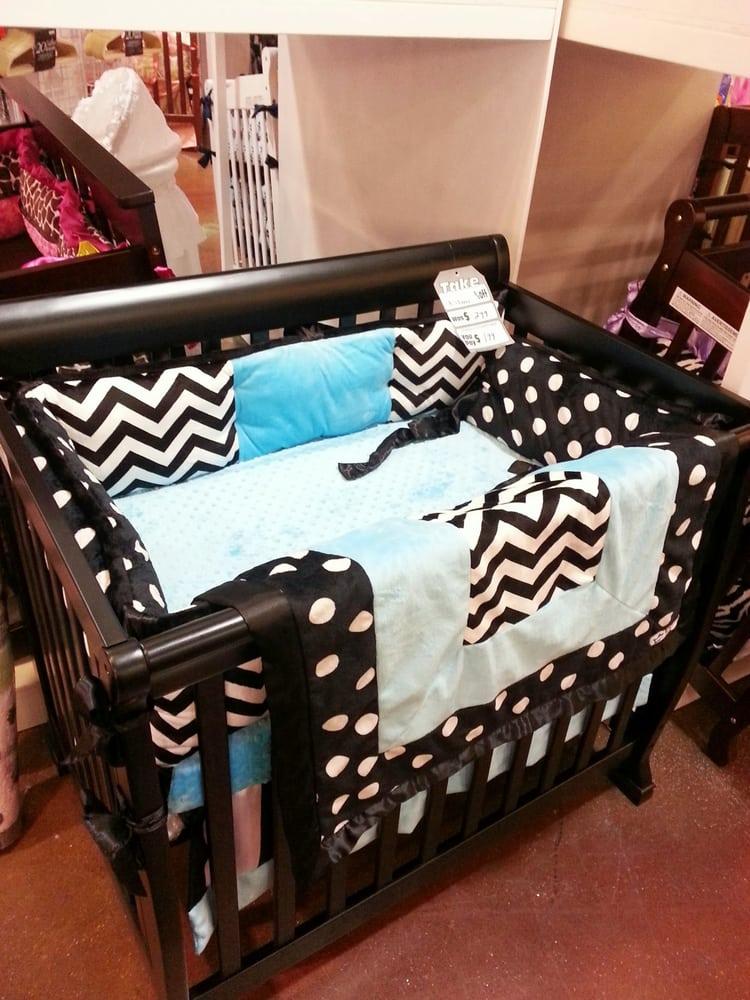 mini crib Crib turns into a play pin twin bed or infant