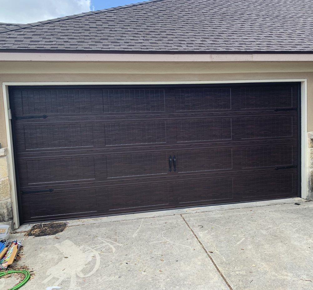Aaron's Garage Door Service