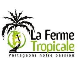 La ferme tropicale tienda de mascotas 54 rue jenner for Jardin 54 rue de fecamp