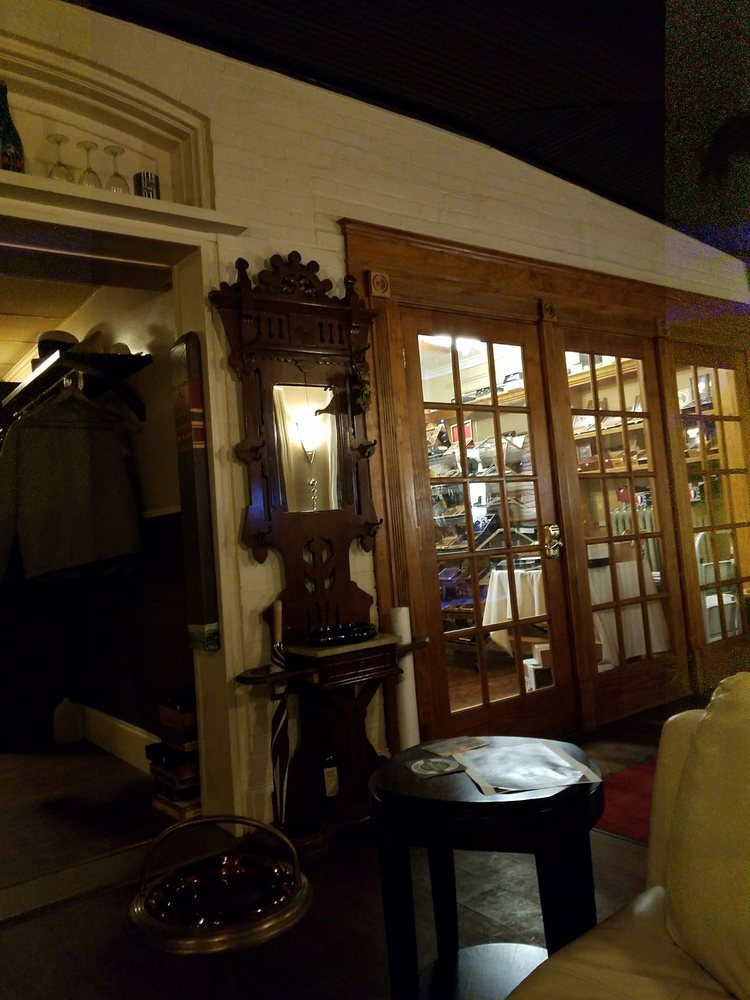 Social Spots from Suburban Tavern & Restaurant
