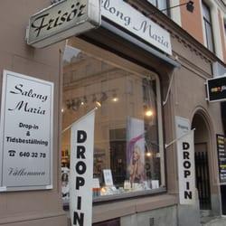 rinse frisörsalong stockholm