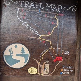 Map Of Oracle Arizona.Arizona Zipline Adventures 168 Photos 66 Reviews Ziplining