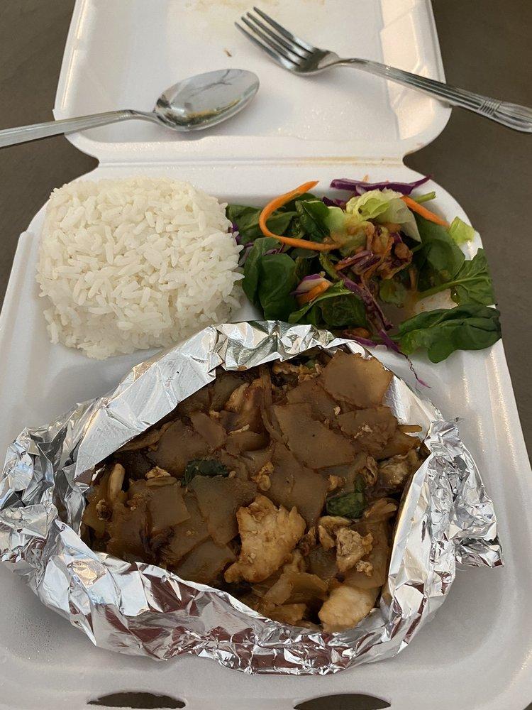 Simi Thai Cuisine: 2355 Tapo St, Simi Valley, CA