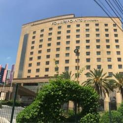 Four points by sheraton galer as monterrey hoteles av for Hoteles en insurgentes