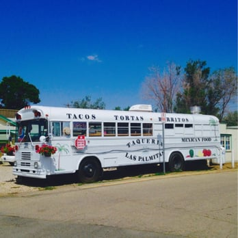 Las Palmitas - Mexican - 565 W Coulter Ave, Powell, WY ...