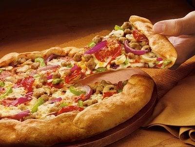 Pizza Avenue