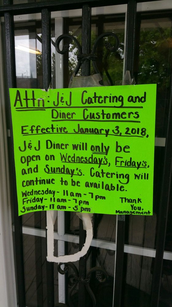 J & J Catering Service: 122 N Church St, Manning, SC