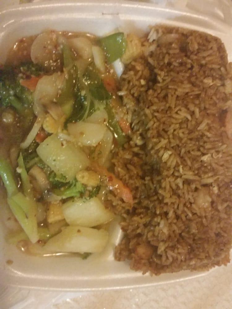 See Thru Chinese Kitchen Cicero Il Menu