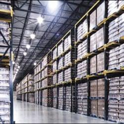 Photo of Gratton Warehouse - Omaha NE United States. A view from the & Gratton Warehouse - Self Storage - 11005 E Cir Millard Omaha NE ...
