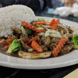 Photo Of Lotus Vegan Restaurant Pinellas Park Fl United States Ginger Soy