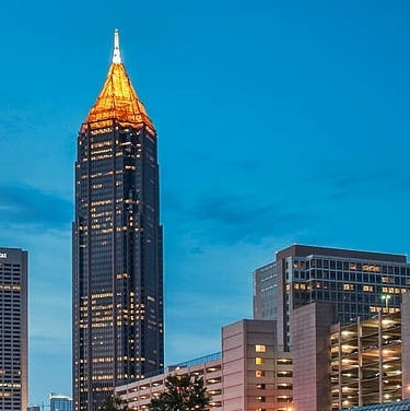 Bank of America 600 Peachtree St NE Atlanta GA Mortgage Brokers