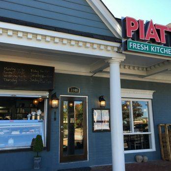 Piatto Fresh Kitchen And Bar
