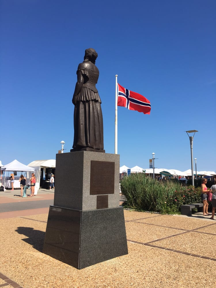 The Norwegian Lady