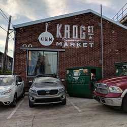 Photo Of Krog Street Market