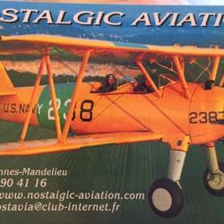 Foto Zu Nostalgic Aviation
