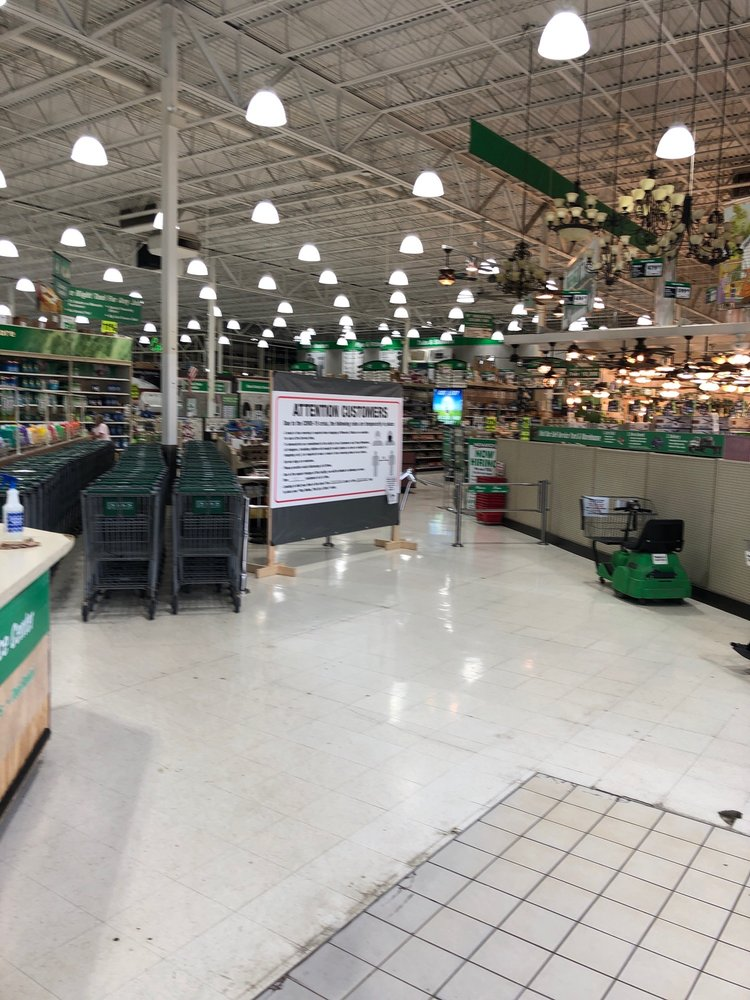 Menards: 2100 9th Ave SE, Watertown, SD