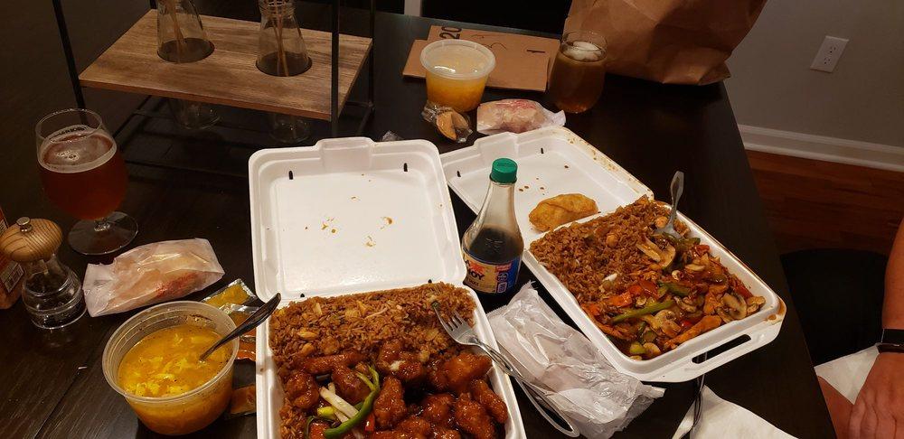 Canton Chinese Restaurant: 5313 Fenton Rd, Flint, MI