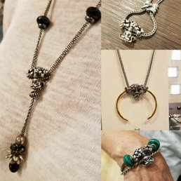 37ac7da42a27 Trollbeads - 27 Photos - Jewelry - 3710 US 9, Freehold, NJ - Phone ...