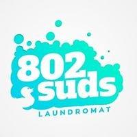 802 Suds Laundromat: 22 Commerce St, Hinesburg, VT