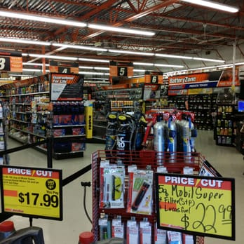 Photo Of Advance Auto Parts Brownsville Tx United States Main Area