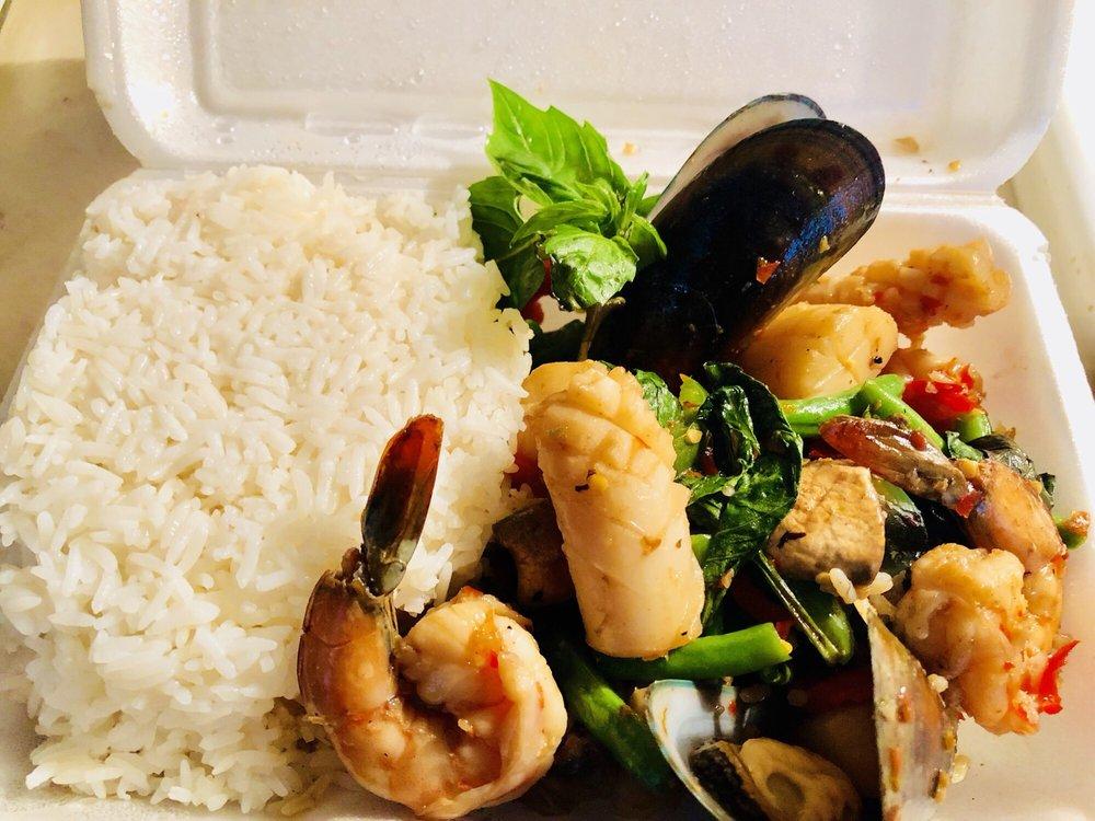 Thai Food Franklin Nj